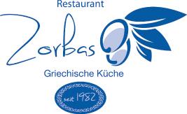 Restaurant Zorbas seit 1982